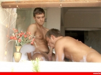 Video Porno Gay BelAmi: Colin Hewitt y Peter Flemming